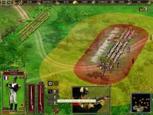Cossacks 2 : Napoleonic Wars