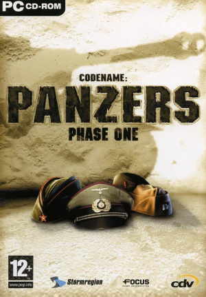 Codename : Panzers : Phase One sur PC