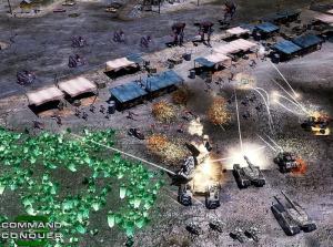 Images : Command And Conquer 3 fois plus