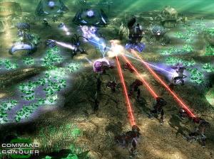 Une compilation pour Command & Conquer
