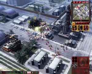 Command & Conquer 3 : Les Guerres Du Tiberium