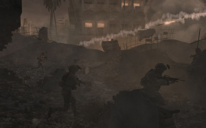 Images : Call Of Duty 4