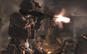 Call Of Duty 4, le site français