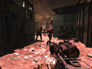 13 millions de Call of Duty 4 dans le monde