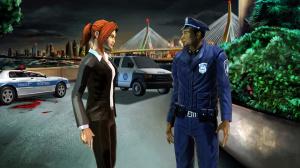 Erica Reed : Le troisième épisode daté