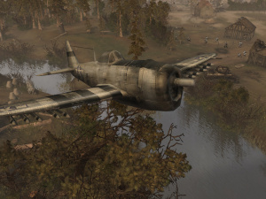 Images de Company of Heroes : Tales of Valor