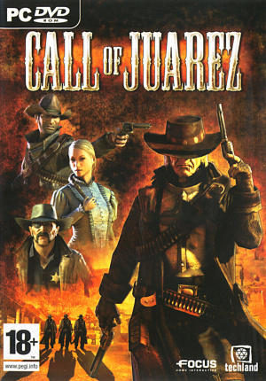 Call of Juarez sur PC
