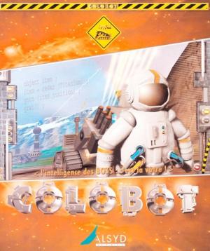 Colobot sur PC