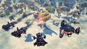 Images de Command & Conquer 4