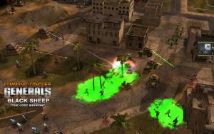 Du contenu gratuit pour Command & Conquer : Generals
