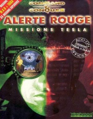 Command & Conquer : Alerte Rouge : Missions Tesla sur PC