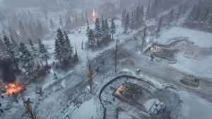 Gamescom : Le plein d'infos sur CoH2 Ardennes Assault