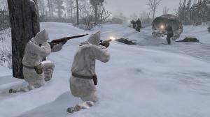 Company of Heroes 2 est disponible gratuitement sur Steam