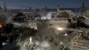 Company of Heroes 2 retardé