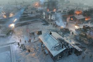 E3 2013 : Images de Company of Heroes 2