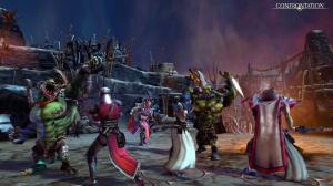 Confrontation - E3 2011