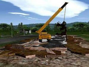 construction destruction sur pc. Black Bedroom Furniture Sets. Home Design Ideas