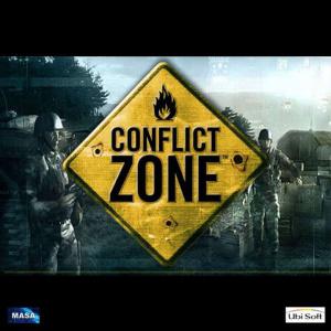 Conflict Zone sur PC