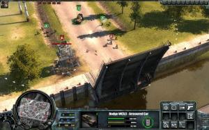 Codename Panzer : Cold War : interview Csongor Nemedi