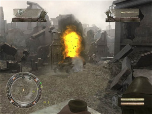 Commandos Strike Force - PC