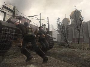 GC : Commandos Strike Force