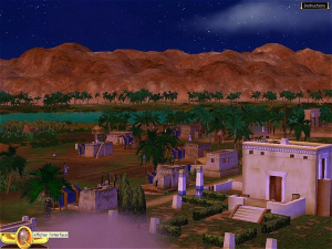 Immortal Cities : Les Enfants Du Nil