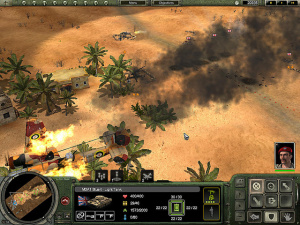 Codename : Panzers : Phase Two - PC