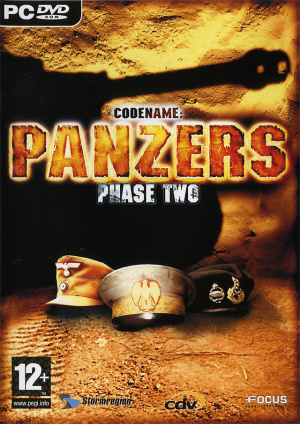 Codename : Panzers : Phase Two
