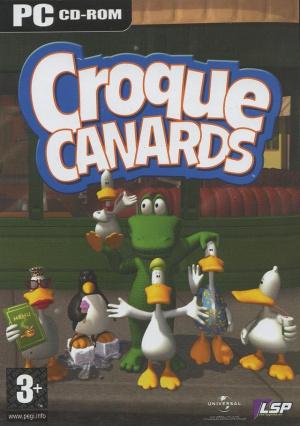 Croque Canards