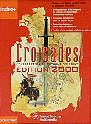 Croisades 2000