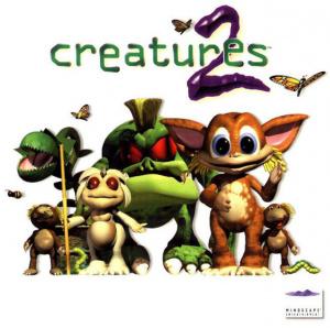 Creatures 2 sur PC
