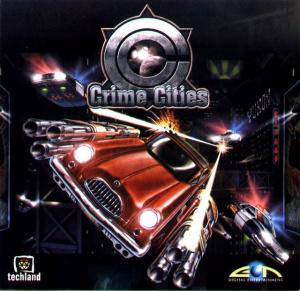 Crime Cities sur PC