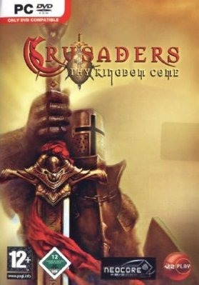 Crusaders : Thy Kingdom Come sur PC