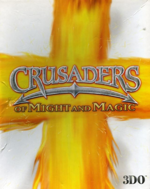 Crusaders of Might and Magic