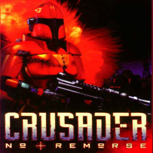 Crusader : No Remorse