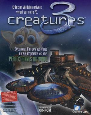 Creatures 3 sur PC