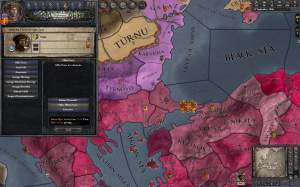 Humble Bundle Paradox Interactive (Crusader Kings II)