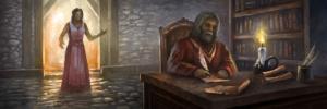 5ème extension pour Crusader Kings 2