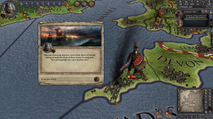 Crusader Kings II : Sunset Invasion en novembre