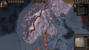 Crusader Kings : The Old Gods