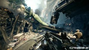 Images de Crysis 2