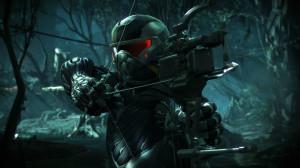 Crysis 3: Des environnements à mi-chemin entre les 2 premiers opus