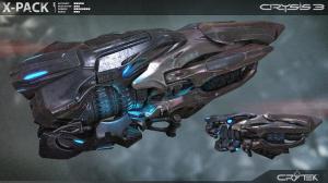 Images de Crysis 3