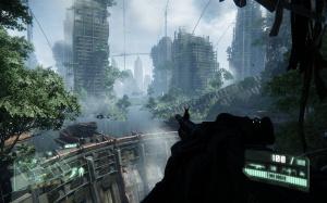 "Crytek : ""Les graphismes font 60% du jeu"""