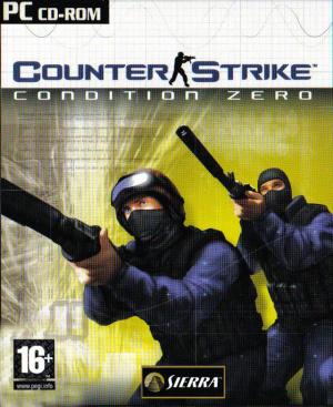 تحميل لعبة Counter Strike Condition Zero