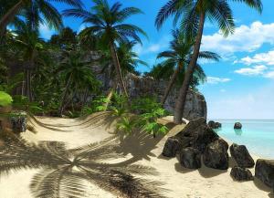 Images : Cap Sur L'Ile Au Trésor