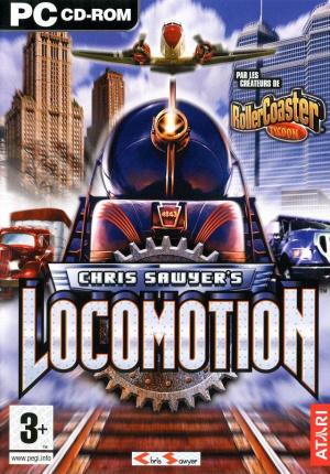 Chris Sawyer's Locomotion sur PC