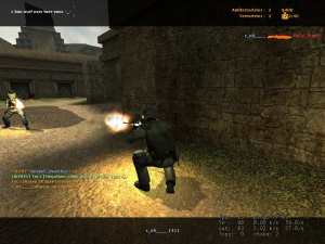Une LAN Counter-Strike de 400 personnes à Arles du 25 au 27 avril