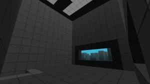 Cube Arena, un Minecraft futuriste en bêta