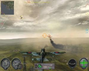 Images de Combat Wings - Battle of Britain